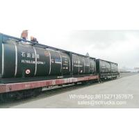 Wholesale Bitumen transportation tank container Portable iso Tank Container   WhatsApp:8615271357675  Skype:tomsongking from china suppliers