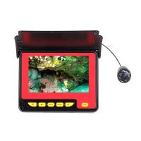 Quality High Definition Underwater Fishing Finder Camera1000TV Lines Record for sale
