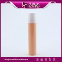 Buy cheap RPP-20ml plastic bottle,roll on plastic ball for after bite liquid from wholesalers