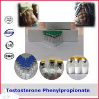 Wholesale 99% Puriy Testosterone Phenylpropionate Steroid Powder CAS 1255-49-8 from china suppliers