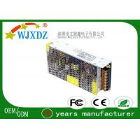 Wholesale 12V 12.5A Indoor LED Switching Power Supply High Performance Ultrathin from china suppliers