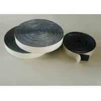 Wholesale 5mm Thickness Rubber foam Tape One Side Adhesive Insulation Material For Sealing from china suppliers