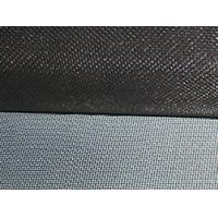 Wholesale lead black wire cloth from china suppliers