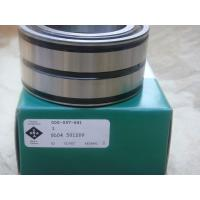 Wholesale Rubber Seal Full Complement Roller Bearing With Chrome Steel Material SL045012PP from china suppliers