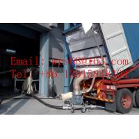 Wholesale Seed / resin / sand PP container liner with conical / fishtail discharge spout from china suppliers