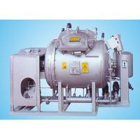 Wholesale Horizontal Garment Dyeing Machines , High Temperature Cloth Dyeing Machine from china suppliers