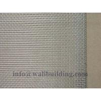 Wholesale double edge aluminum alloy window screens from china suppliers