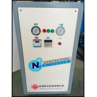 Wholesale purity 99.9% Food grade automatic Small Nitrogen Generator Connecting machine 3Nm3/h -5Nm3/h from china suppliers