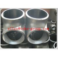 Wholesale composite carbon and stainless steel Elbow tee fittings from china suppliers