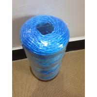 Wholesale UV Treated Tomato Strapping Twine / Blue PP Packing Rope For Agriculture from china suppliers
