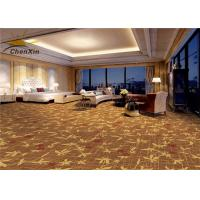 Wholesale Dust Absorption Commercial Broadloom Carpet Soft Texture Wall To Wall Rugs 4M X 25M from china suppliers