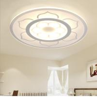 Wholesale Modern Stylish ultra-thin round Led ceilling light in 5 size for you choose from china suppliers