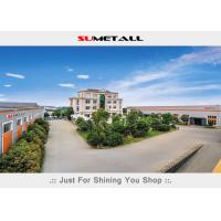SUMETALL (CHINA) SHOPFITTINGS LTD