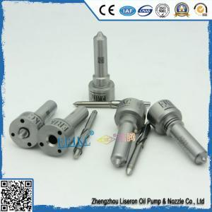 Wholesale original car nozzle L023PBC original diesel De.1phi nozzles L023 PBC from china suppliers