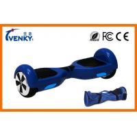 Wholesale 6.5 Inch Two Wheel Self Balancing Scooter Decorative Skin Skate Scooter For Adults from china suppliers