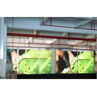 Wholesale High Definition Outdoor Led Screens 576mm x 576mm Cabinet Led Video Screen from china suppliers