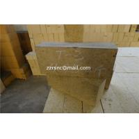 Quality Low Creep Shaped High Alumina Refractory Brick For Blast Furnace for sale