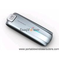 China 100Mbps Huawei E398 4G LTE USB Huawei Modem Wireless data card on sale