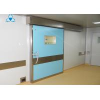 Wholesale Automatic Hospital ICU Room Door from china suppliers
