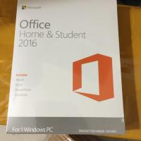 Quality Brand NEW Microsoft Office 2016 standard DVD Full for sale