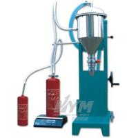 Fire Extinguisher Refilling Machine
