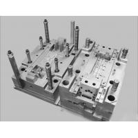 Wholesale High Speed CNC Milling Hardware Mold SGS Certificatied With Elmax Material from china suppliers