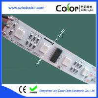 Wholesale 65536 gray scale adjustment ucs9812 addressable led strip from china suppliers
