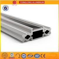 Buy cheap High Strength Aluminium Industrial Profile , Anodized Aluminium Extrusion Profiles from wholesalers