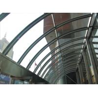 Wholesale F Green Bendable Post-Temperable Low E Coating Glass with CE & CCC Certificate from china suppliers