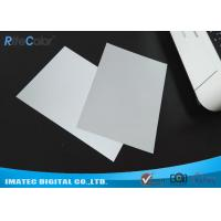 Wholesale 210gsm Medical Imaging Film White Paper Based For Laser Printers from china suppliers