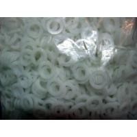 Wholesale M3 - M76 Nylon / Plastic Washer Gasket, Custom Seals And Gaskets from china suppliers