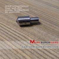 Wholesale Diamond indenters are primarily used for conducting hardness testing of various metals and metal sarah@moresuperhard.com from china suppliers