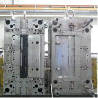Wholesale Small Tolerance Precision Injection Moulding Process Step By Step Customized Injection Mold Design from china suppliers