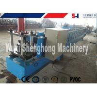 Wholesale Stainless Steel C Purlin Roll Forming Equipment Full Automation from china suppliers