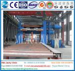 Wholesale calandra, mesin roll plate,  Platevalser, за огъване на листов материал,   لوحة المتداول آلة from china suppliers