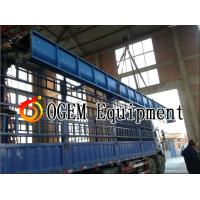 Buy cheap Screw Conveyor Drilling Fluid Service from wholesalers