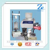 Wholesale Full Automatic Triaxial Test Set from china suppliers
