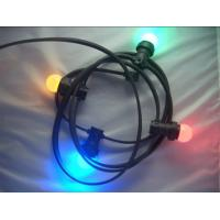 Wholesale E27 or B22 Led marquee horse race lamp cable loom IP44 from china suppliers
