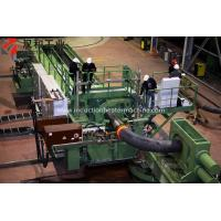 Buy cheap Metal Induction Pipe Bending Machine CNC Control with Cooling Water System from wholesalers