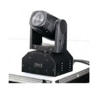 Wholesale Stage 10 Watt Quad Colors Beam LED Moving Head Light With 4-In-1 Cree LEDs from china suppliers