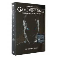 Wholesale 2018 newest Game of Thrones Season 7 Adult TV series Children dvd TV show kids movies hot sell from china suppliers