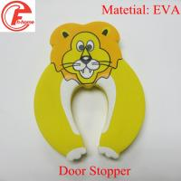Quality baby safety door stopper for sale