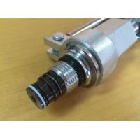 Wholesale 207 Bar Portable Hand Operated Manual Hydraulic Pumps With 10cc / stroke from china suppliers