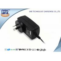 Wholesale 18 W CEC VI high Efficiency AU Plug 12V Power Adapter For TV Box from china suppliers