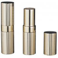 Wholesale Aluminium lipstick case, cosmetic package, beauty cases, lipstick tube,lipstick container, lipstick package from china suppliers