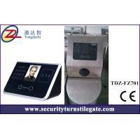 Wholesale biometrics time attendance machine from china suppliers