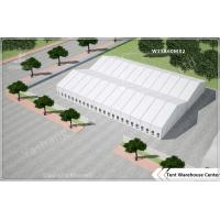 Wholesale 3000 Sqm Array Industrial / Commercial Tent Rentals Durable Aluminium A-Frame Marquee from china suppliers