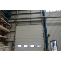 Wholesale Electric Insulated Sectional Overhead Door Panels For Workshop from china suppliers