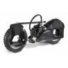 Buy cheap Wheelman 50cc Gas Powered 2 Wheel Skateboard from wholesalers