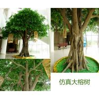 Quality 6m huge outdoor park/resturant landsaping artificial banyan tree for sale